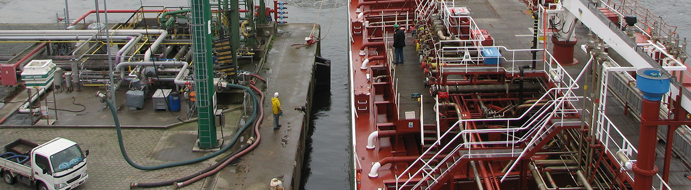 Maritime Course Chemical Tankers Follow-up